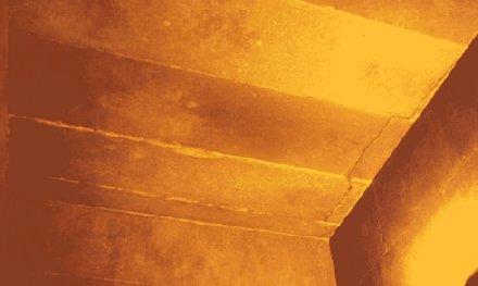 enqu te les constructeurs de la pyramide de ch ops ont ils vu les fissures au plafond de la. Black Bedroom Furniture Sets. Home Design Ideas